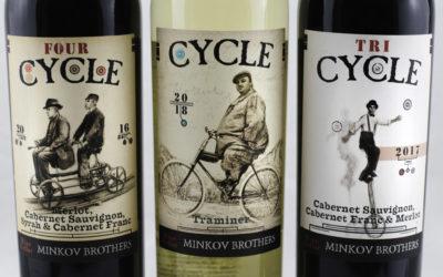 Minkov Btothers, nová bulharská vína v našem eshopu!